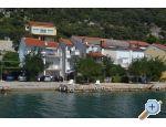 Appartements Kordić - ostrov Rab Kroatien