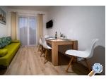 Apartment Tomi - ostrov Rab Kroatien