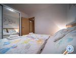 Apartman Tomi - ostrov Rab Horvátország