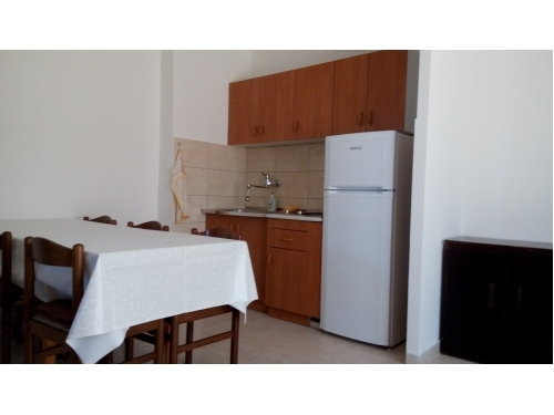 Apartman Vrdoljak - ostrov Rab Hrvatska