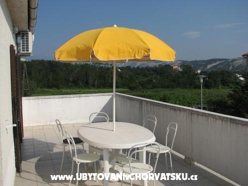 Appartamento Vrdoljak - ostrov Rab Croazia