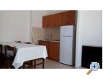 Apartment Vrdoljak - ostrov Rab Kroatien