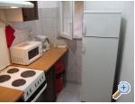 Appartements Ancy - ostrov Rab Kroatien