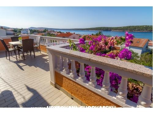 Apartmani Andela - ostrov Rab Hrvatska