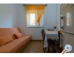 Appartements Andela - ostrov Rab Kroatien