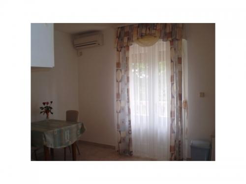 Appartements Batifogo - ostrov Rab Kroatien