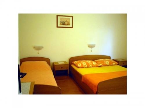 Appartamenti Batifogo - ostrov Rab Croazia