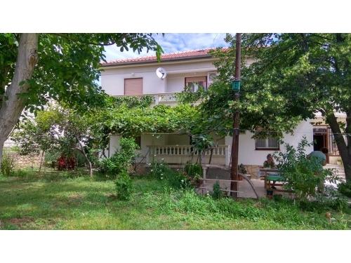 Apartments Batifogo - ostrov Rab Croatia