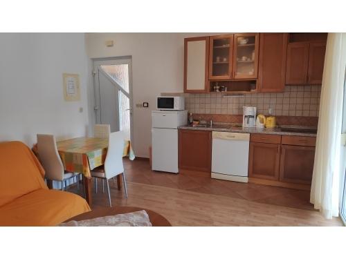 Apartmány Batifogo - ostrov Rab Chorvátsko