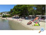 Appartements Batifogo - ostrov Rab Croatie