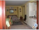 Appartements Bešić - ostrov Rab Kroatien
