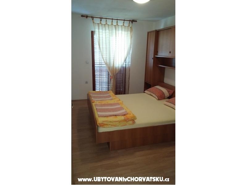 Apartmani Borić - ostrov Rab Hrvatska