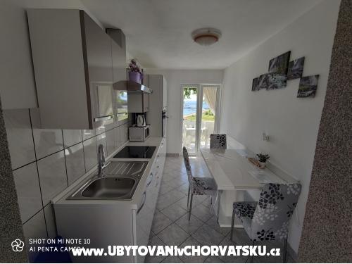 Appartamenti Borić - ostrov Rab Croazia