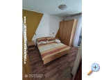 Appartements Borić - ostrov Rab Kroatien