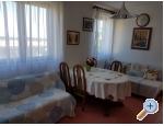 Appartements Ćavar - ostrov Rab Kroatien