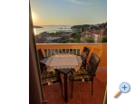Appartements Damir - ostrov Rab Kroatien