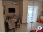 Apartmány Damir-Julija - ostrov Rab Chorvatsko