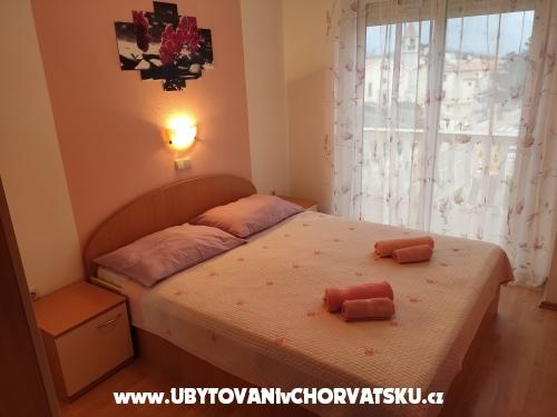 Apartmani Damir-Julija - ostrov Rab Hrvatska