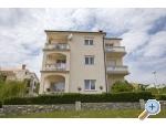 Appartements Damir-Julija - ostrov Rab Kroatien