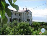 Appartamenti Danica - ostrov Rab Croazia