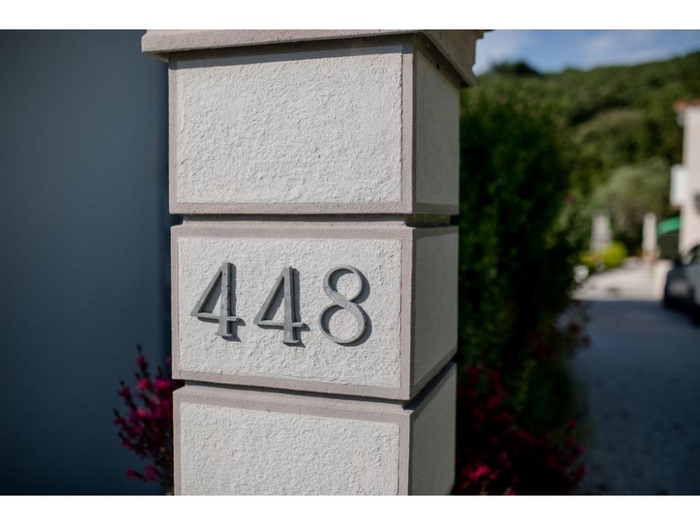 Appartements Danijela - ostrov Rab Croatie