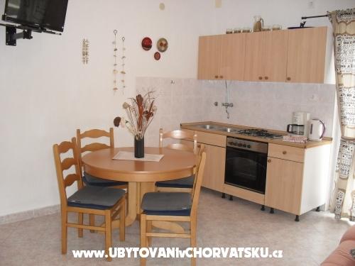 Apartmány Desanka - ostrov Rab Chorvátsko