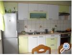 Apartmány Desanka - ostrov Rab Chorvatsko