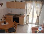 Appartements Desanka - ostrov Rab Kroatien