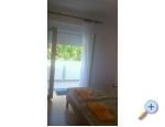 Apartmány Deželjin Barbat - ostrov Rab Chorvatsko