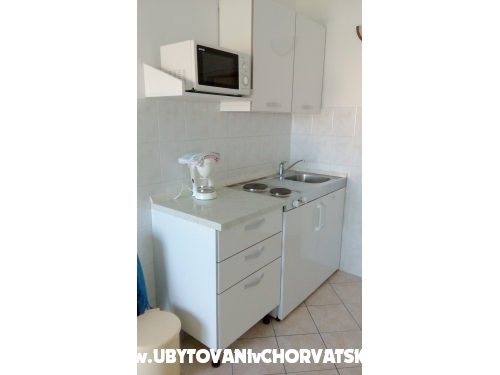 Apartments Duje - ostrov Rab Croatia