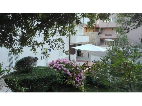Apartmani Dumenčić - ostrov Rab Hrvatska