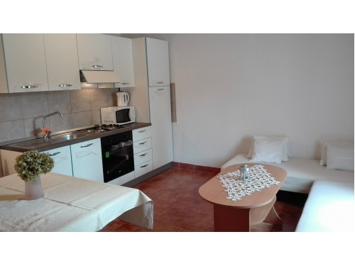 Apartm�ny Dumen�i� - ostrov Rab Chorv�tsko
