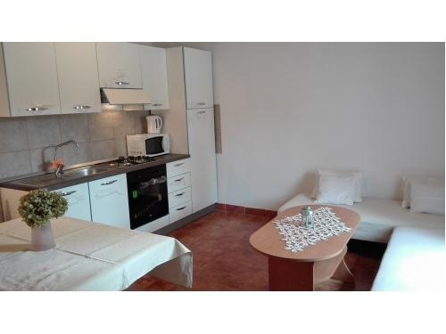 Appartements Dumenčić - ostrov Rab Croatie