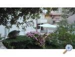 Appartements Dumen�i� - ostrov Rab Kroatien