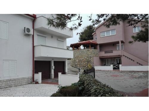 Apartmány Dumenčić - ostrov Rab Chorvátsko