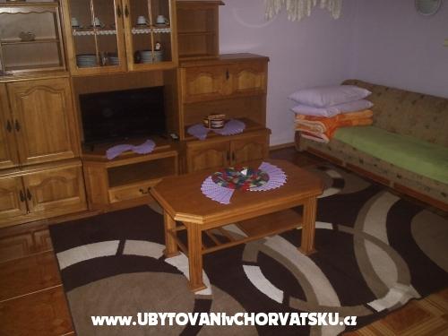 Apartmani Gazdek - ostrov Rab Hrvatska