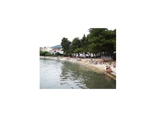 апартаменты Gazdek - ostrov Rab Хорватия