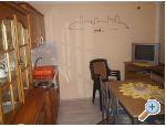 Apartmaji Gazdek - ostrov Rab Hrvaška