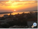 Appartements Hoti� - ostrov Rab Kroatien