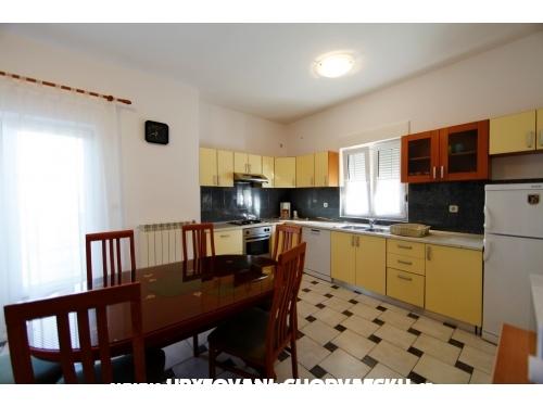 Apartmány Ivanka i Frane Gabrić - ostrov Rab Chorvátsko