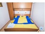 Apartmány JUG-Lopar - ostrov Rab Chorvatsko