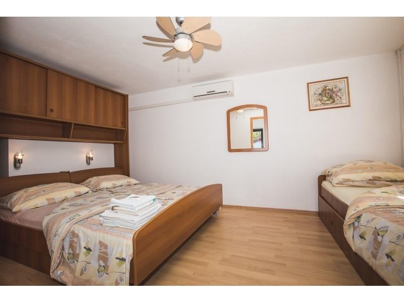Apartments JUG-Lopar - ostrov Rab Croatia