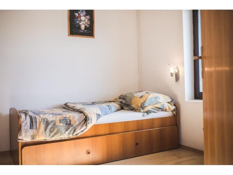 апартаменты JUG-Lopar - ostrov Rab Хорватия