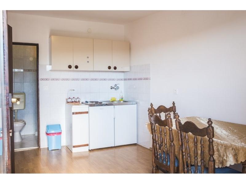Appartements JUG-Lopar - ostrov Rab Croatie