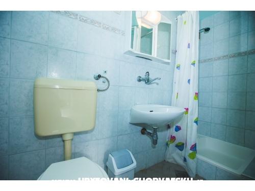 Apartmani JUG-Lopar - ostrov Rab Hrvatska