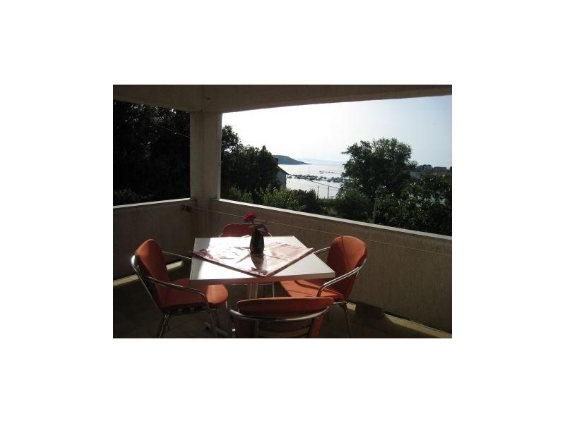 Apartamenty Karuzo - ostrov Rab Chorwacja