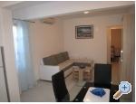 Appartements Karuzo - ostrov Rab Kroatien
