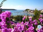 Apartments Karuzo - ostrov Rab Croatia