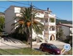 Appartements Koko i Marija - ostrov Rab Kroatien