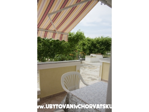 Apartments RAB - ostrov Rab Croatia